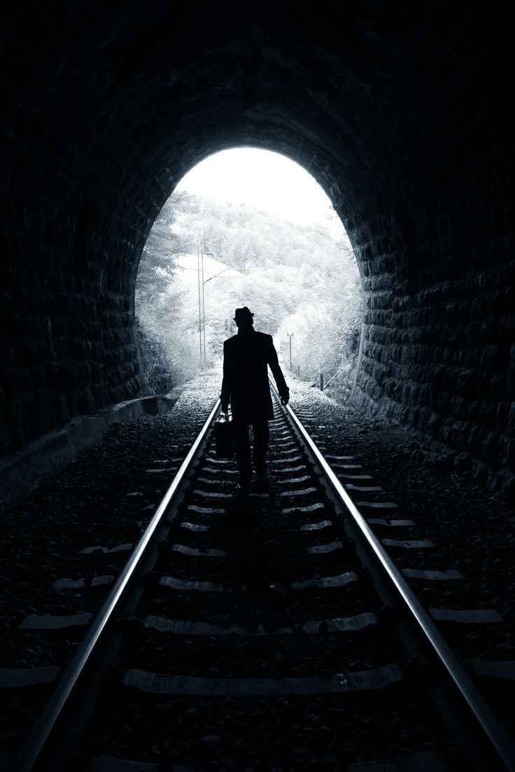 light at the end of the tunnel Light at the end of the tunnel lyrics: feels like you're coming apart / and entertain the thought that you're out of things to say / and you haven't even started / you haven't even started / you're gonna have to find.