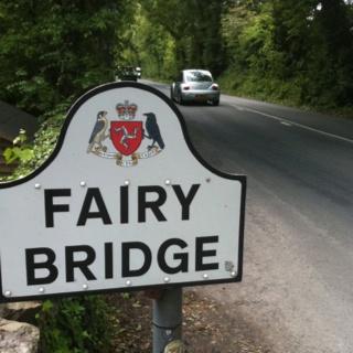 fairy bridge isle of man