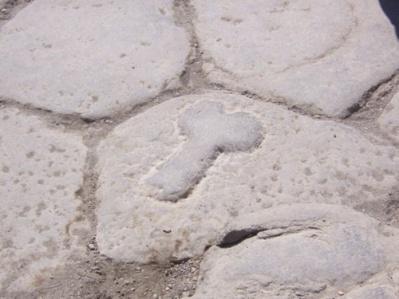 pompeii phallic streets