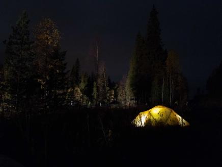 camping of doom