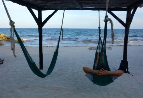 beach-hammock